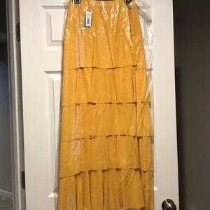 2x Junee Maxi Skirt